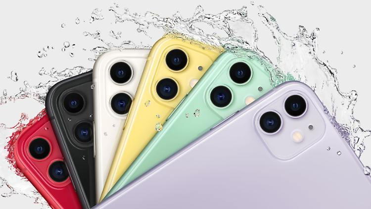 Deal Im Check Apple Iphone 11 Zum Top Preis Am Black Friday N Tv De
