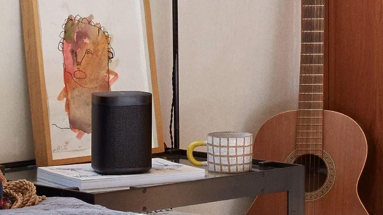 Sonos One Smart Speaker im Angebot