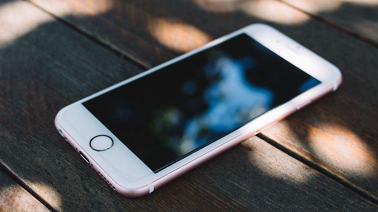 Was bietet das iPhone SE?
