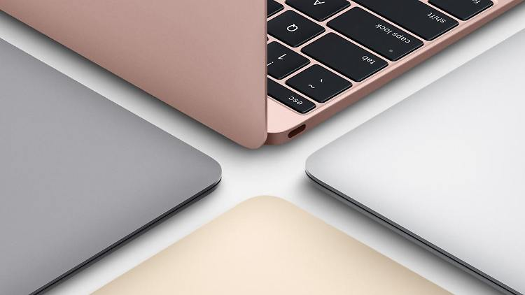eBay-Deal zum Black Friday: MacBook Air 2020