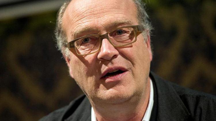 Joachim Lux, der Intendant vom Theater