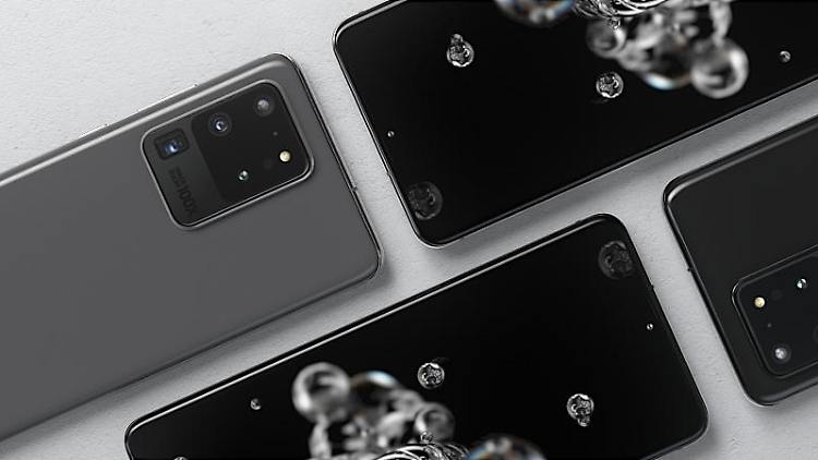 O2-Deal zum Black Friday: Samsung Galaxy S20 Ultra inklusive Zugabe