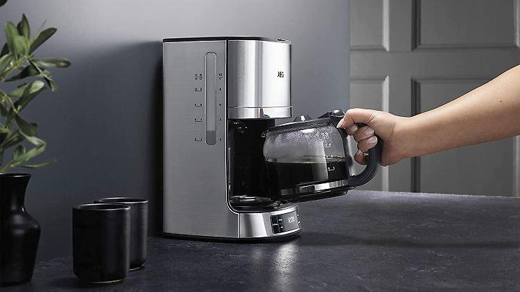 Kaffee-Deals zum Black Friday im Überblick