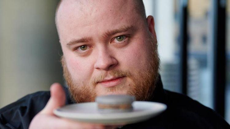 Hannes Radeck, laut Gourmetführer