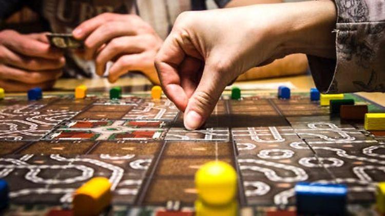 Die Besten Gesellschaftsspiele