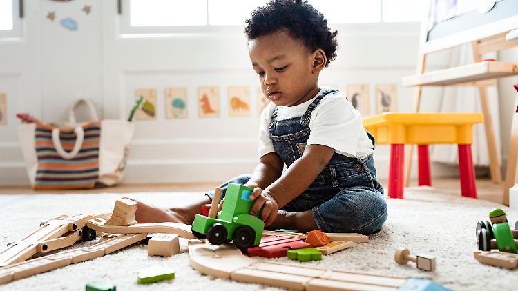 Kinderspielzeug am Black Friday kaufen: welche Deals lohnen sich?