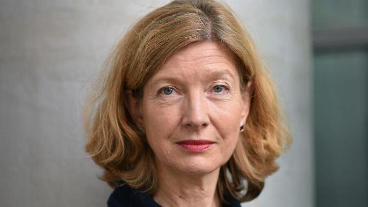 Die Heidelberger Neurobiologin Hannah Monyer. Foto: Uwe Zucchi/dpa/Archivbild