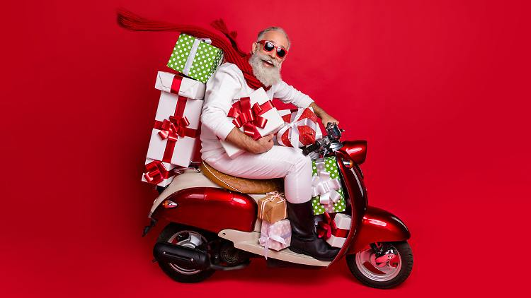 Schnell noch einen guten Weihnachts-Deal machen? Bald wird die Zeit knapp.