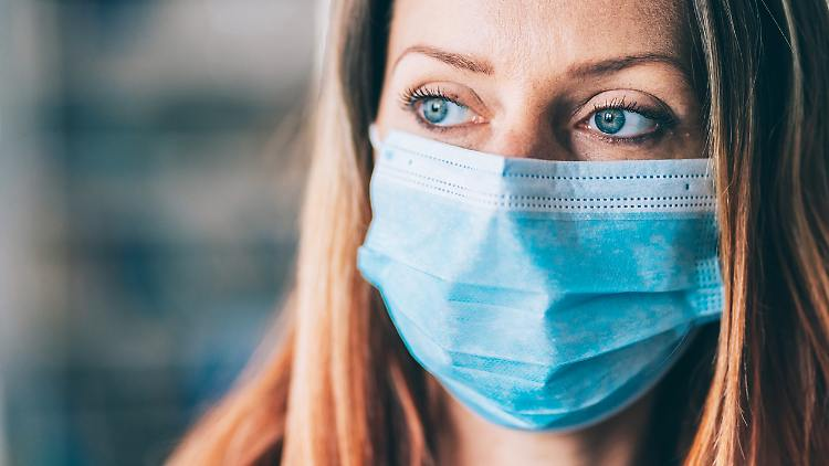 Nicht jede Art von Mundschutz ist gleich wirkungsvoll.