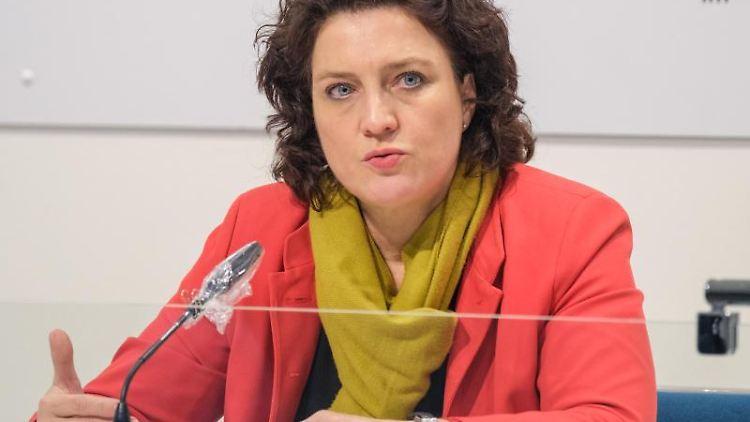 Pressekonferenz Hannover Live