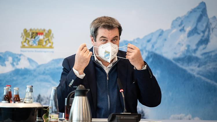 Bereitstellung für Bedürftige: Bayern will zwei Millionen ...