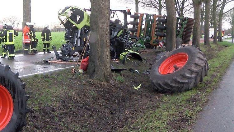 Bremen Aktuell Unfall