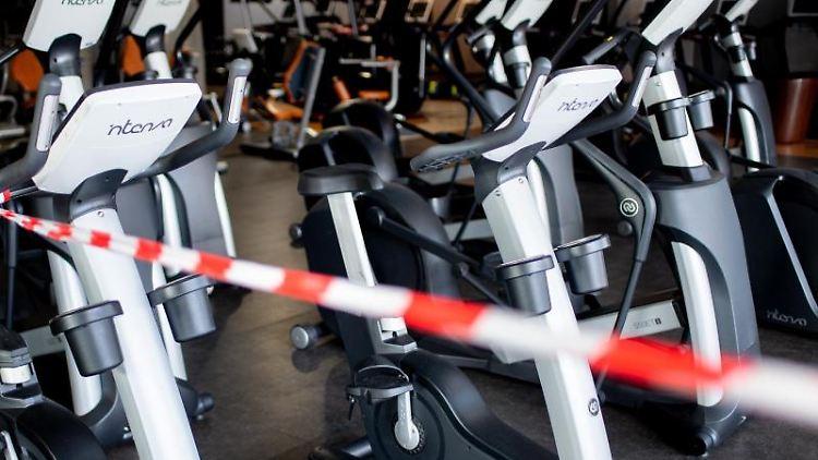 Fitnessstudio Schleswig Holstein