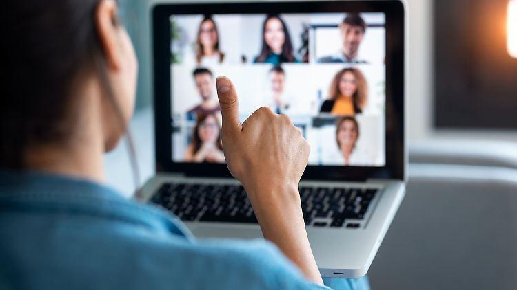 Für Homeoffice-Arbeitstage muss die Internet-Verbindung zuverlässig sein.