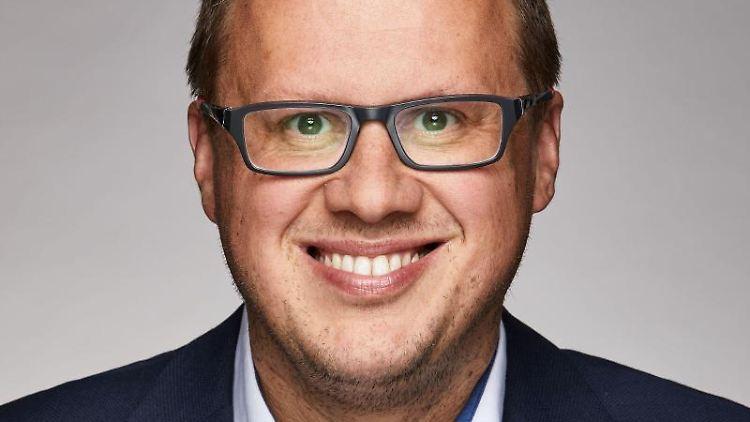 Kai Burmeister von der Gewerkschaft IG Metall soll neuer Chef des Deutschen Gewerkschaftsbundes (DGB) in Baden-Württemberg werden. Foto: Alexander Wunsch/DGB/dpa/Archivbild