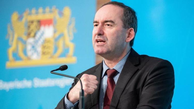 Hubert Aiwanger, Wirtschaftsminister von Bayern. Foto: Matthias Balk/dpa/Archiv