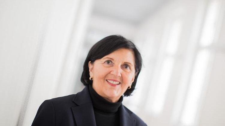 Eva Irrgang. Foto: Rolf Vennenbernd/dpa/Archivbild