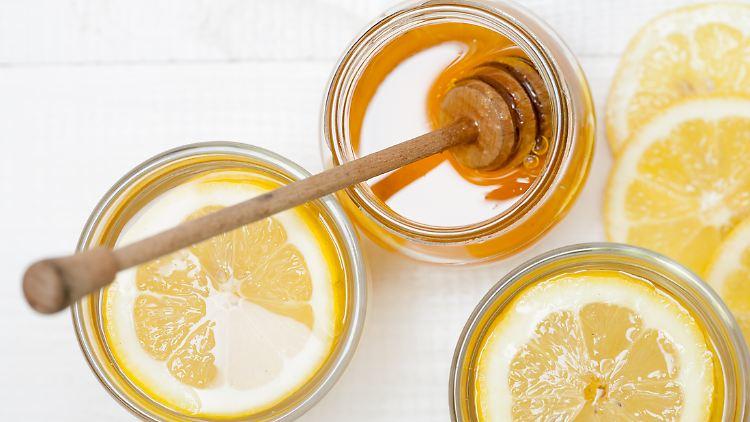 Manuka-Honig schmeckt nicht nur gut, er soll auch heilend wirken.