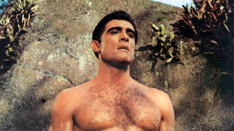 Tarzan 2021 Schauspieler