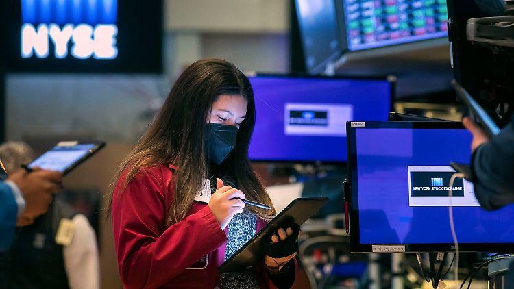 Die Zuversicht über eine Verabschiedung der geplanten zusätzlichen billionenschweren Corona-Hilfen sorgen weiter für Optimismus an der Börse.