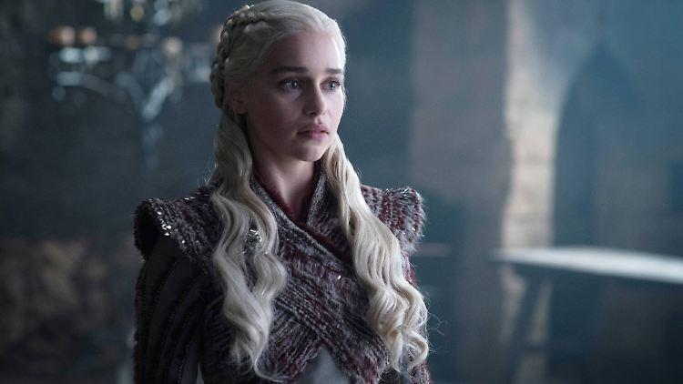 Das Prequel wird die Gesichte von Daenerys' Vorfahren erzählen.