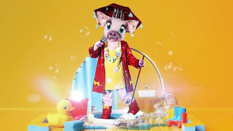 Das Schwein by Willi Weber.jpg