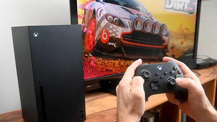 Nach und nach scheinen Händler wie Saturn oder Media Markt wieder Xbox-Series-X-Kontingente zu bekommen.