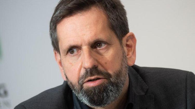 Olaf Lies (SPD), Umweltminister von Niedersachsen. Foto: Julian Stratenschulte/dpa/Archivbild