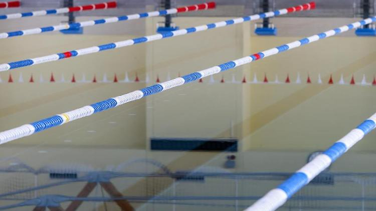Der HSB fordert eine strukturierte Perspektive zur Öffnung des Sports nach dem aktuellen Corona-Lockdown. Foto: Jan Woitas/dpa/Archivbild