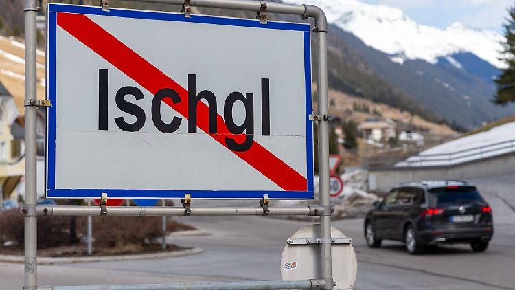 Ischgl beendet Wintersaison 2021 vorzeitig