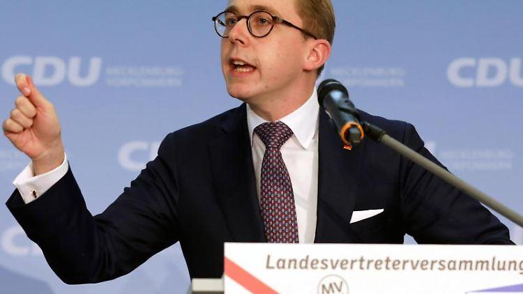 Einreisebestimmungen Mecklenburg-Vorpommern