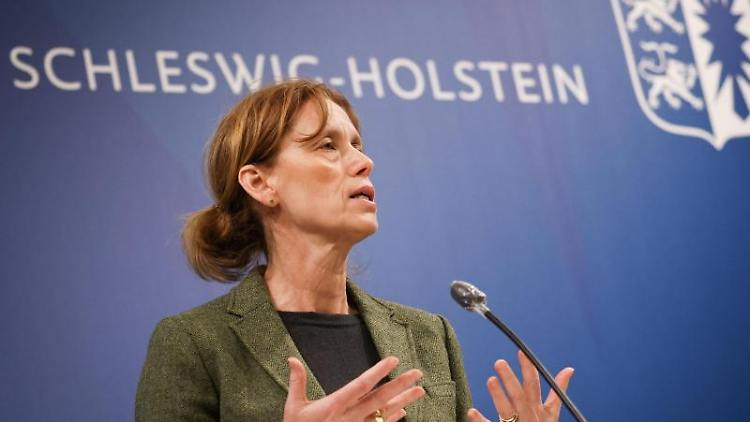 Corona Maßnahmen Schleswig Holstein