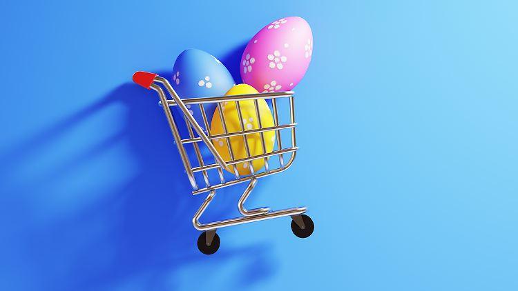 Schnäppchen-Aktion bei Amazon: Welche Oster-Angebote sind wirklich gut?