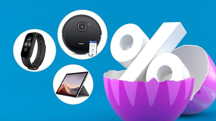 Wie gut sind die Oster-Angebote bei Amazon wirklich?