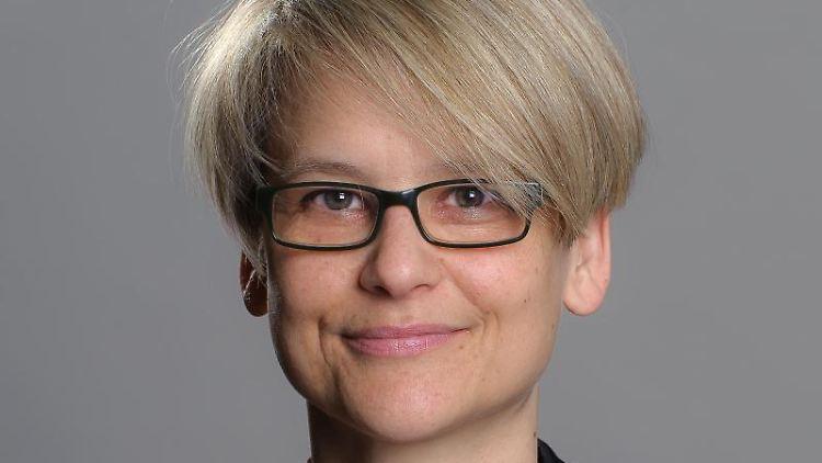 Sabine Maur, Präsidentin der Landespsychotherapeutenkammer Rheinland-Pfalz. Foto: Privat/LPK Rheinland-Pfalz/dpa/Archivbild