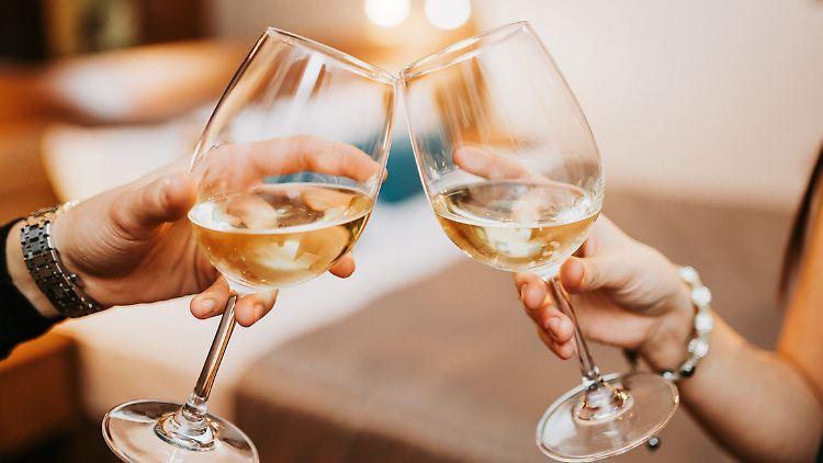Das Weinpaket enthält Top-Rebsorten aus Deutschland und ist exklusiv bei ntv stark im Preis reduziert.