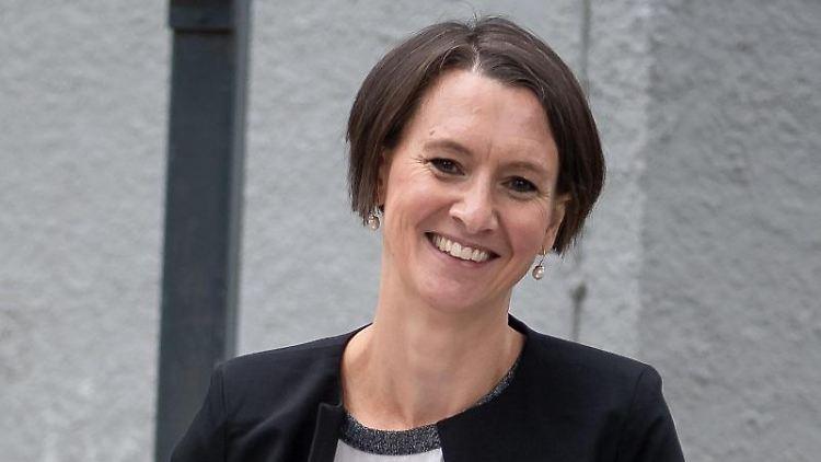 Claudia Bogedan (SPD), Bildungssenatorin in Bremen. Foto: Sina Schuldt/dpa/Archivbild