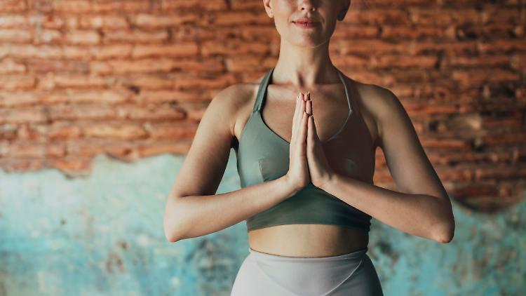 Yoga-Zubehör für Anfänger