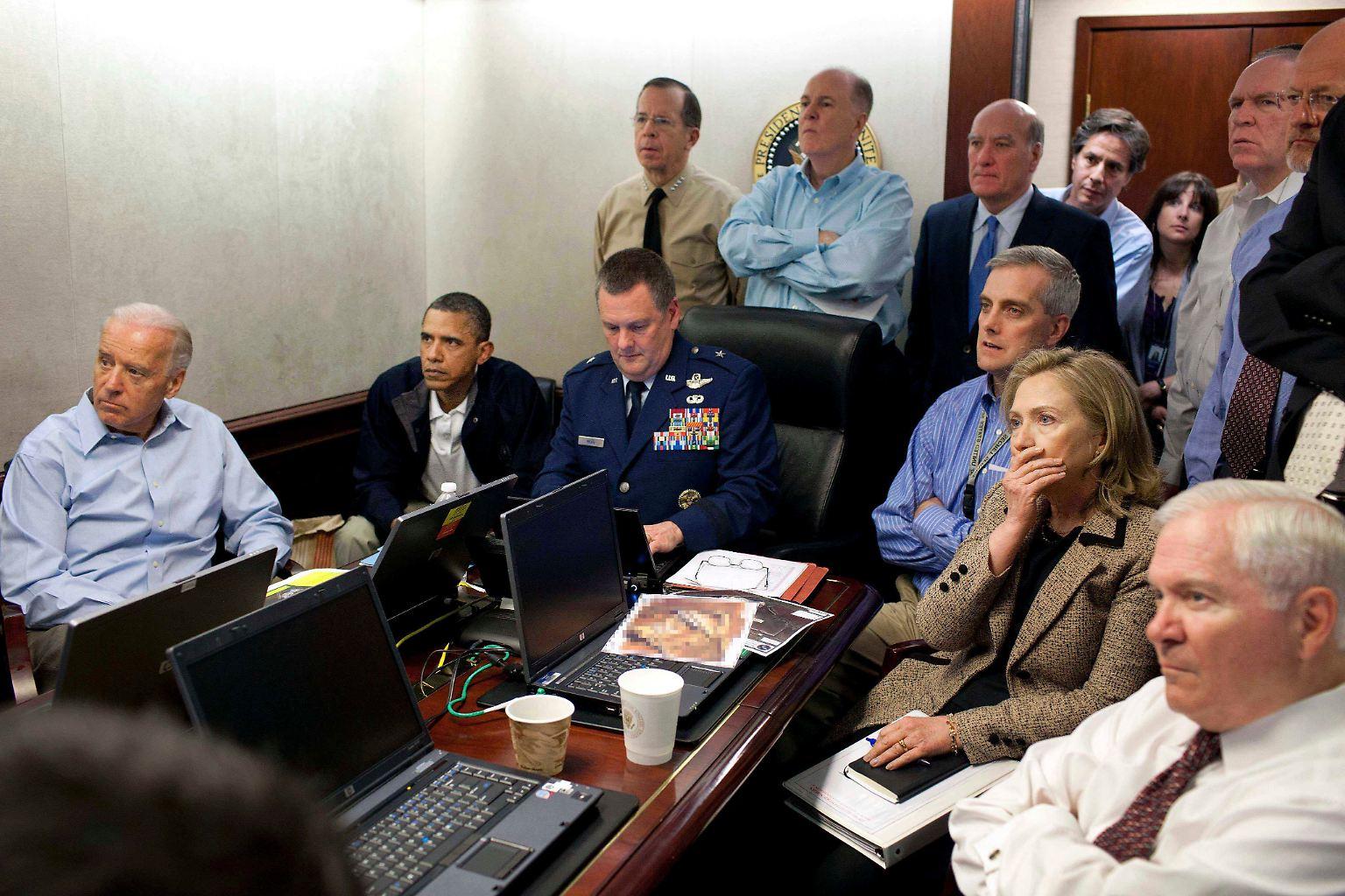 Zwischen 9/11 und Abbottabad: Die lange Suche nach Osama