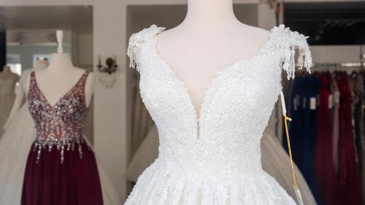 Berlin Brandenburg Corona Macht Hochzeitsbranche In Brandenburg Zu Schaffen N Tv De