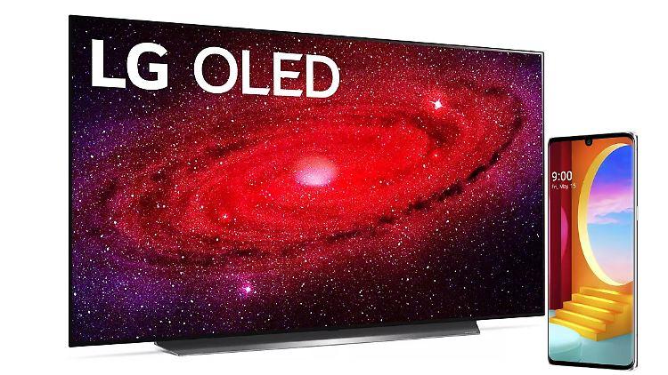 Jeden Tag gibt es hier die besten Deals und Schnäppchen für Fernseher, Smartphones & Co.