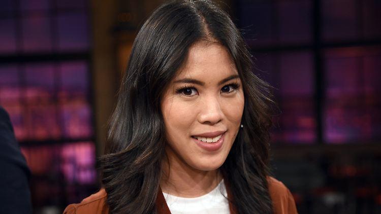 2015 startete sie ihren ersten Youtube-Kanal. Nun bekommt Mai Thi Nguyen einen Grimme-Preis für ihre Wissenschaftsvermittlung zum Thema Corona.