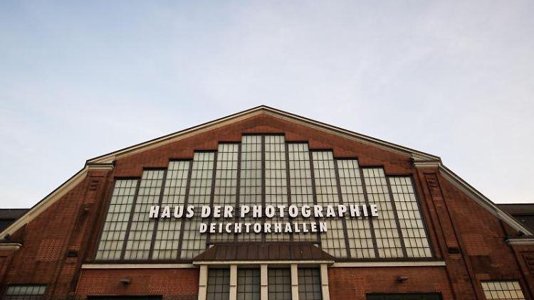 Das Haus der Photographie ist in Hamburg zu sehen. Foto: Maja Hitij/dpa/archivbild