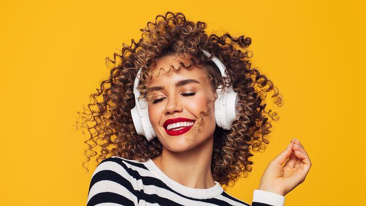 Mit diesen Kopfhörern gibt es am Prime Day satten Sound auf die Ohren.