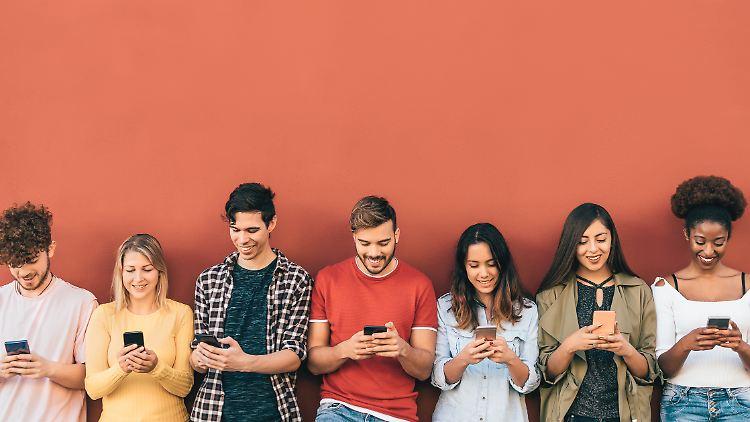 Sind beim Prime Day-Smartphone-Deals dabei?