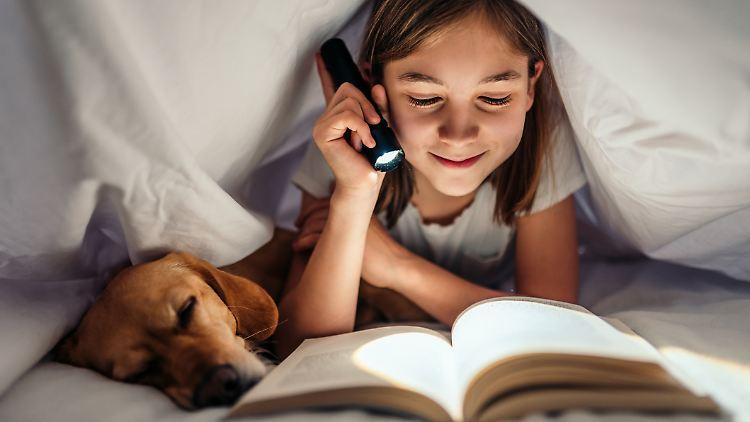 Kinderbücher: Diese Bücher werden junge Leser verschlingen.