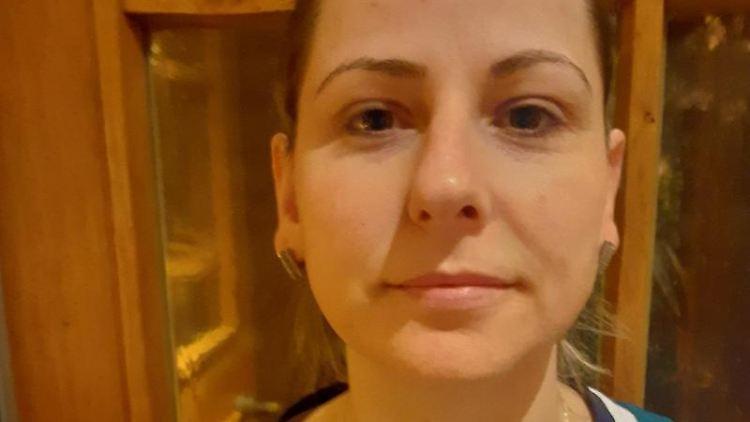 Das undatierte Handout-Foto der Polizei zeigt eine 34-Jährige, die gemeinsam mit ihrem dreijährigen Sohn möglicherweise gegen ihren Willen verschleppt wurde und gefangen gehalten wird. Foto: Polizei Bonn/dpa/Archivbild