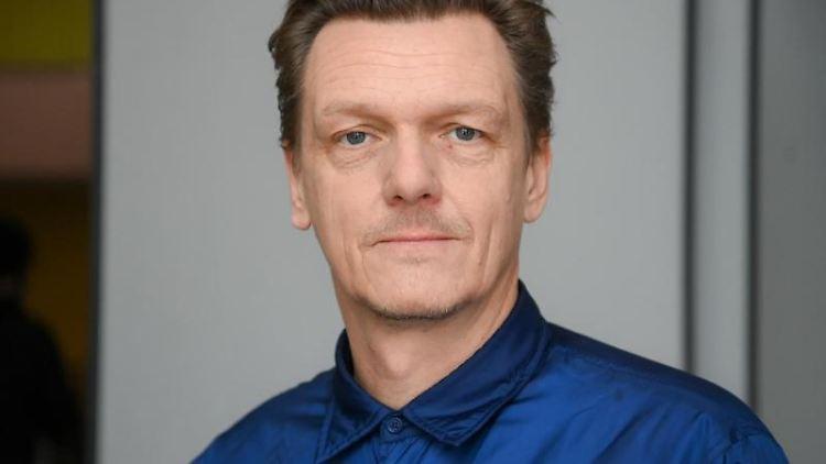 Thomas Oberender, Intendant der Berliner Festspiele. Foto: Jens Kalaene/dpa-Zentralbild/dpa/Archivbild