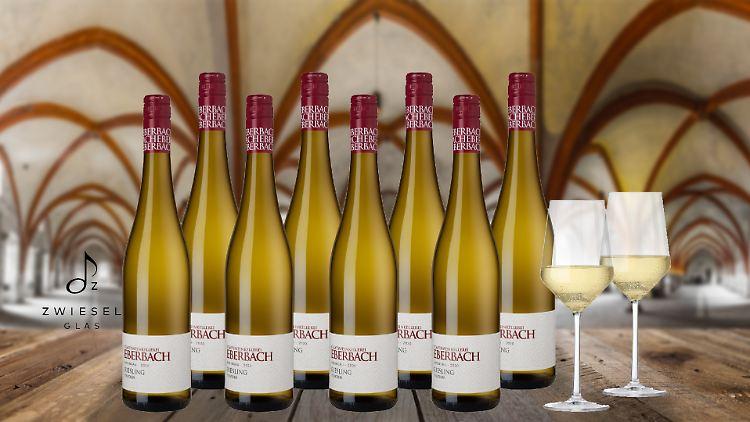 Exklusiv für ntv.de-Leser: Das Weinpaket
