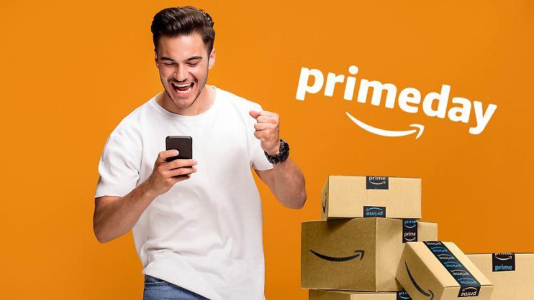 Beim Amazon Prime Day 2021 gab es diverse Highlights für Schnäppchenjäger.